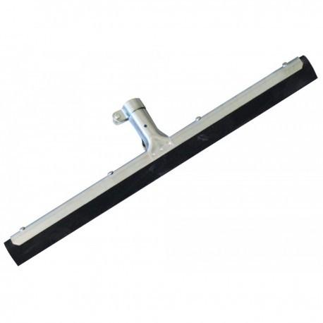 RACLETTE SOL MOUSSE Noire  MONTURE FER  35 cm (dispo en -45cm - 60cm)