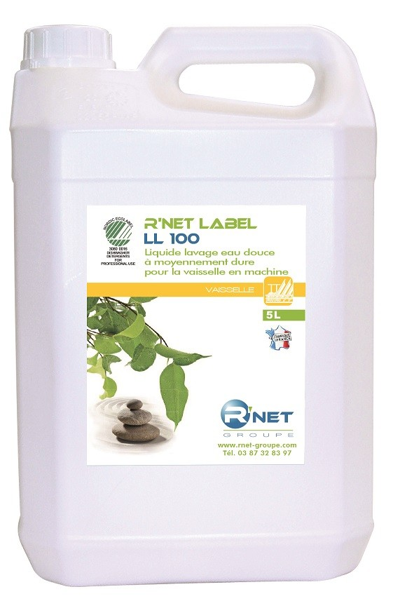 R'net label LL 100 - 5L