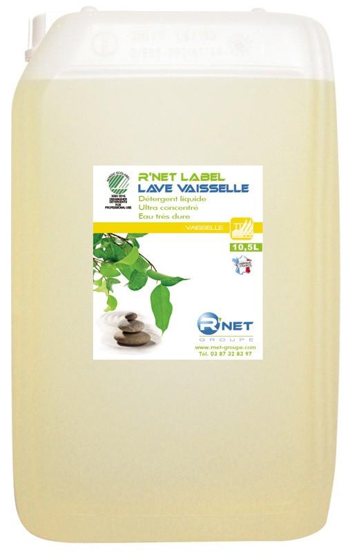 R'net Label Lave Vaisselle Ultra concentré