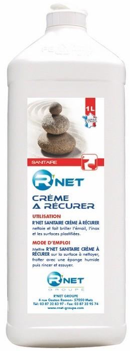 R'net crème à récurer - 1L