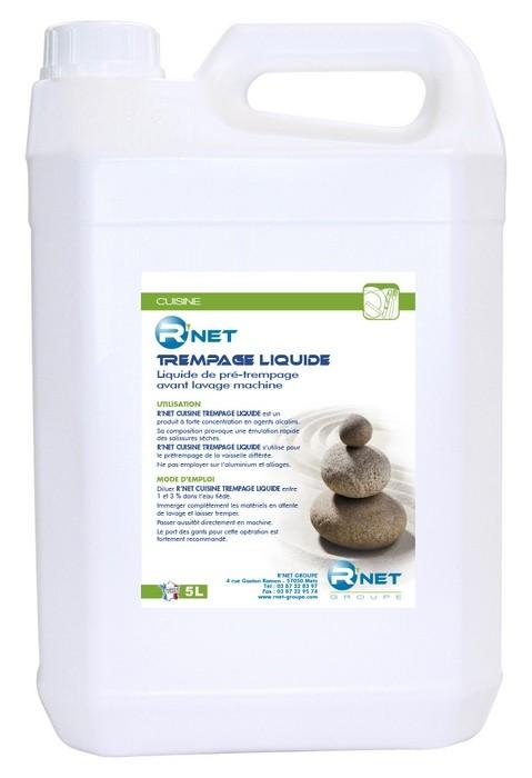 R'net trempage liquide - 5L