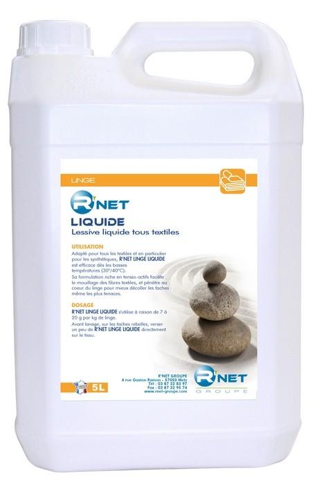 R'NET linge liquide  - 5L