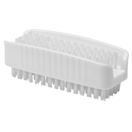 BROSSE A ONGLES DEUX FACES ALIMENTAIRE