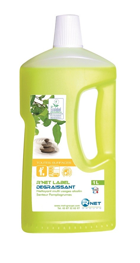 R'net label dégraissant - 1Lx12