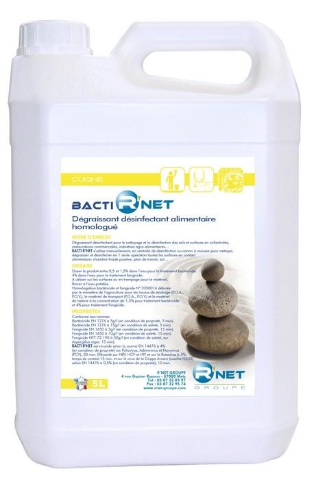 Bacti R'NET - 5L