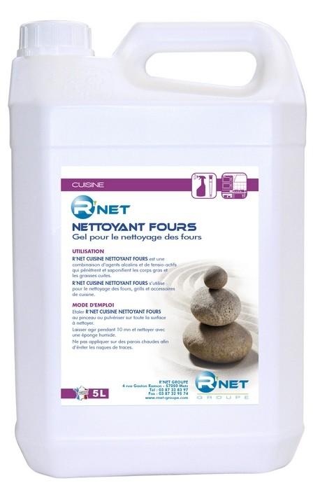 R'NET nettoyant FOUR