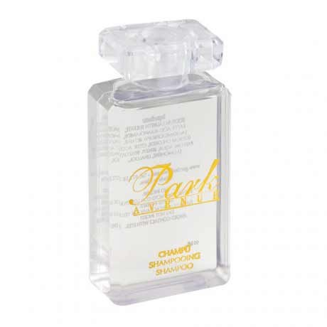 "Shampooing ""Park Avenue"" - Flacon 50ml - Boîte de 500"