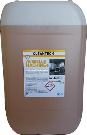 CLEANTECH Vaisselle machine Plus 20L