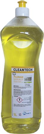 CLEANTECH   Plonge manuelle 1L