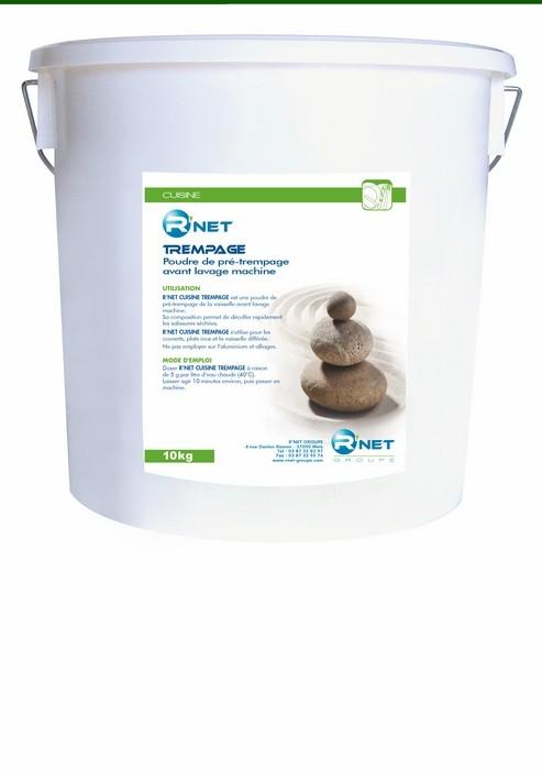 R'net trempage poudre - 10kg