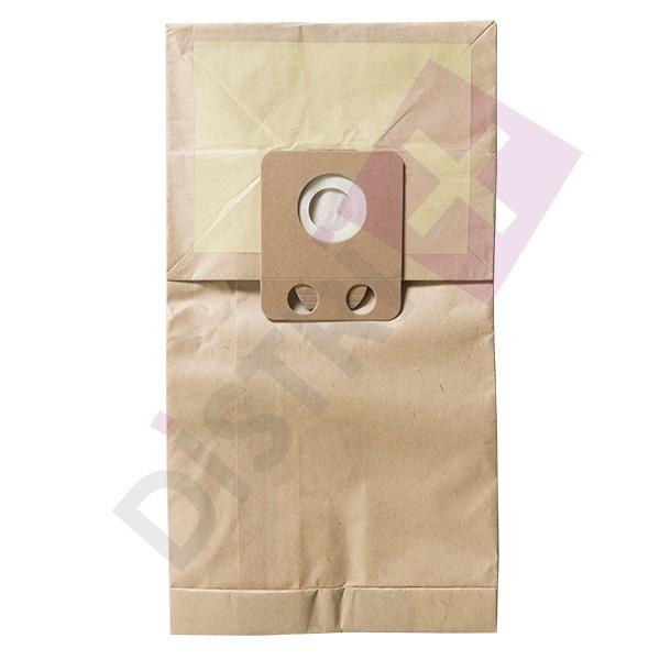 Sacs papier pour aspirateur pour NILFISK GD1000/GD1010