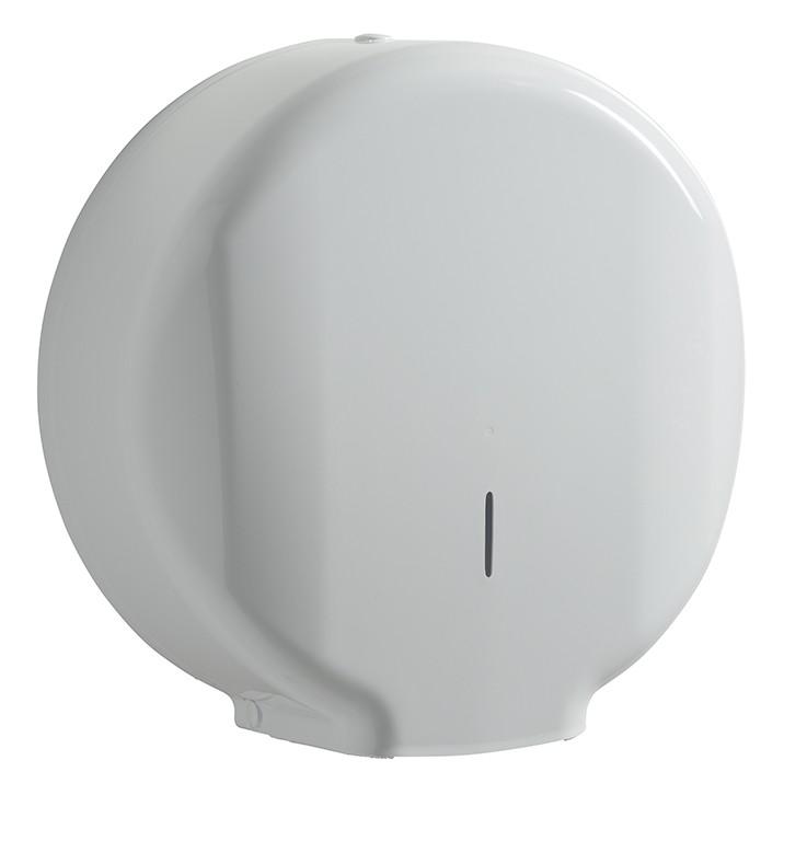 Distributeur papier hygiénique LENSEA pour maxi Jumbo et mini Jumbo