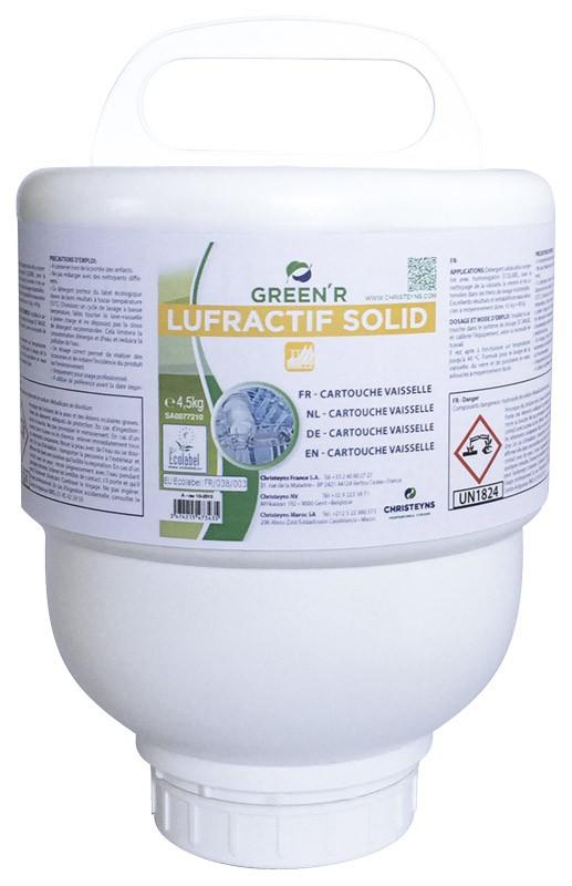 Green'r Lufractif Solid