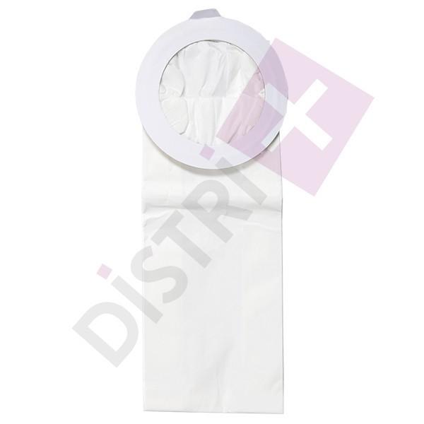 Sacs papier pour aspirateur  NILFISK  GD5 - La pochette de 10 sacs papier