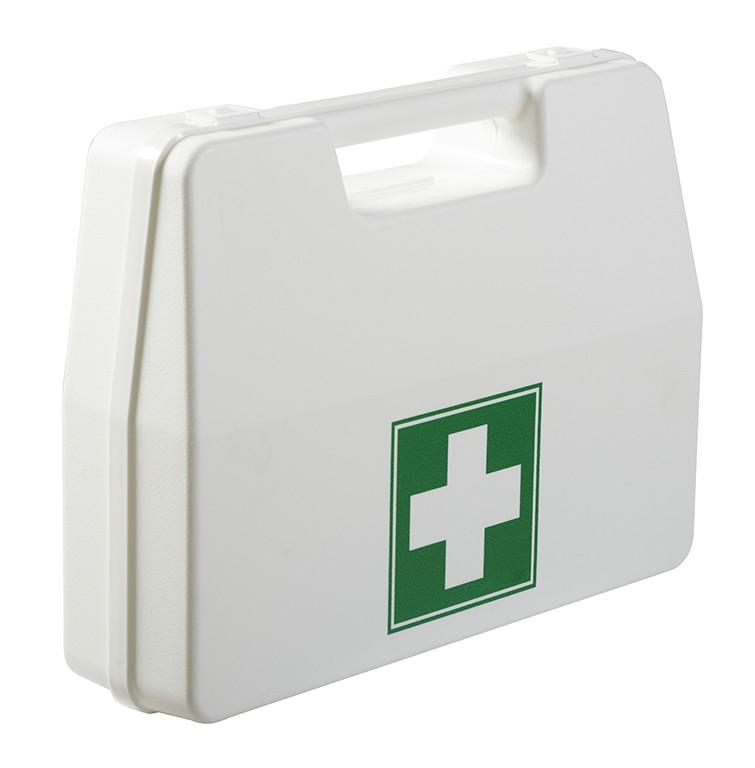 Mallette premiers secours