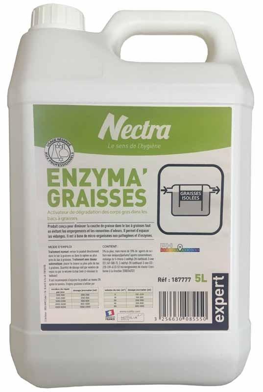Enzyma'Graisse