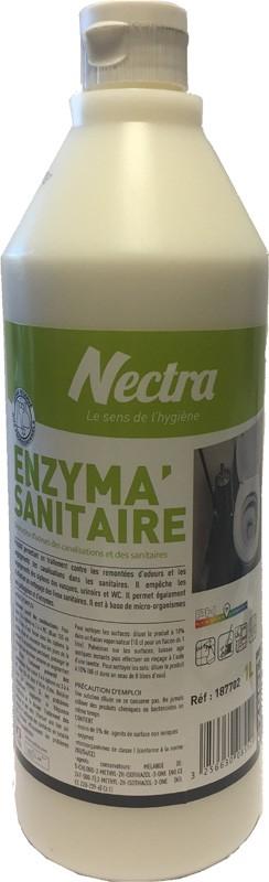 Enzyma'sanitaire Expert