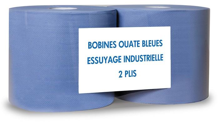 Bobines bleues - Colis de 2