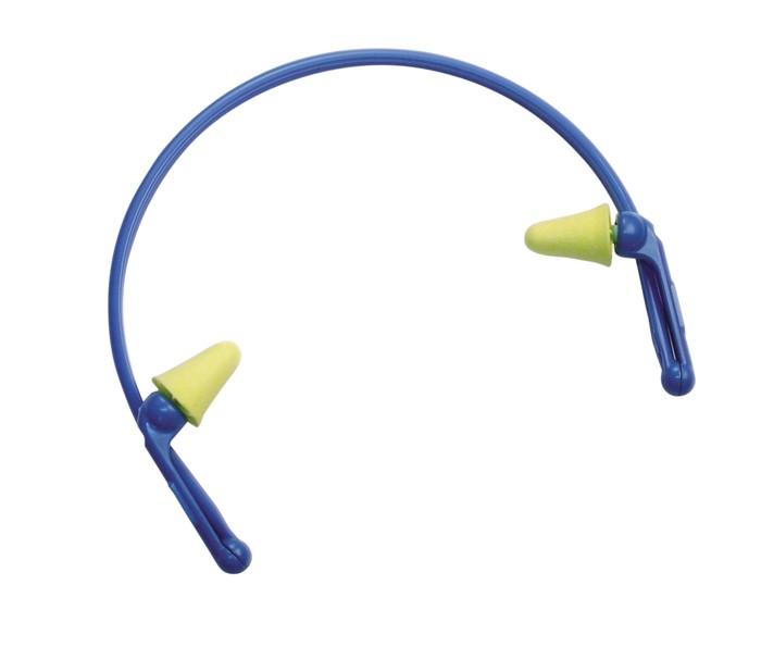 Bouchons d'oreilles semi-auriculaire