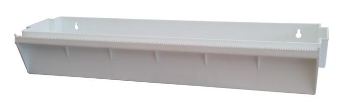 Dérouleur plastique pour film et aluminium - Film 30cm