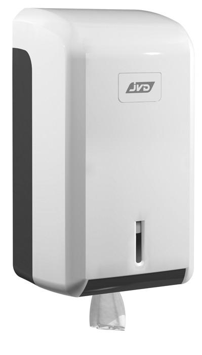 Distributeur dévidage central mini pour bobine de 200 formats