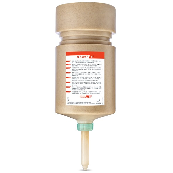 Klint V gel - Cartouche Alphapak 5L - Carton de 4