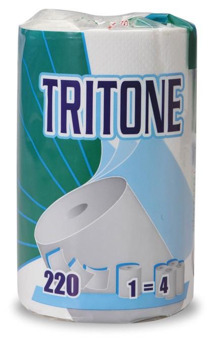 Essuie-tout Tritone - Colis de 12