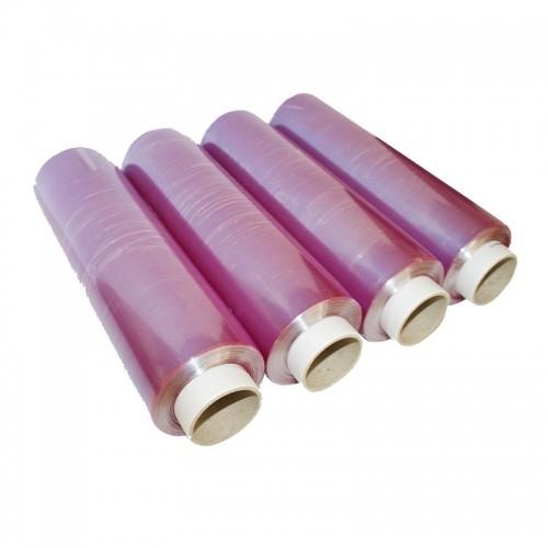 Films alimentaire étirable PVC - Recharge 300mx300mm x 4