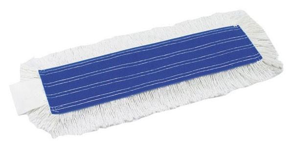 Frange coton velcro - Carton de 25