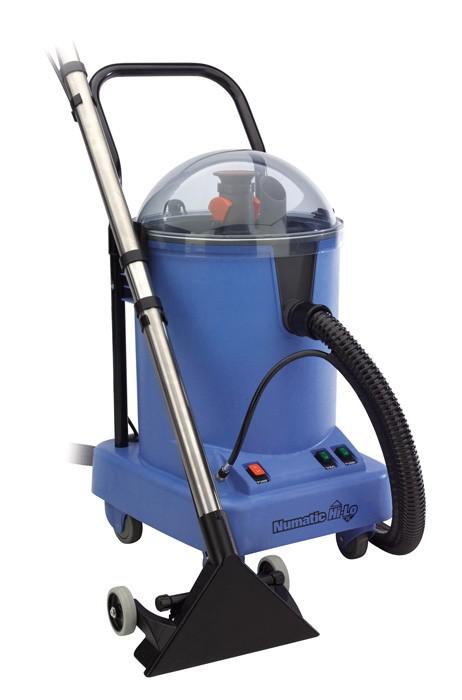 Aspirateur Injecteur Extracteur NHL15 - 15L NUMATIC