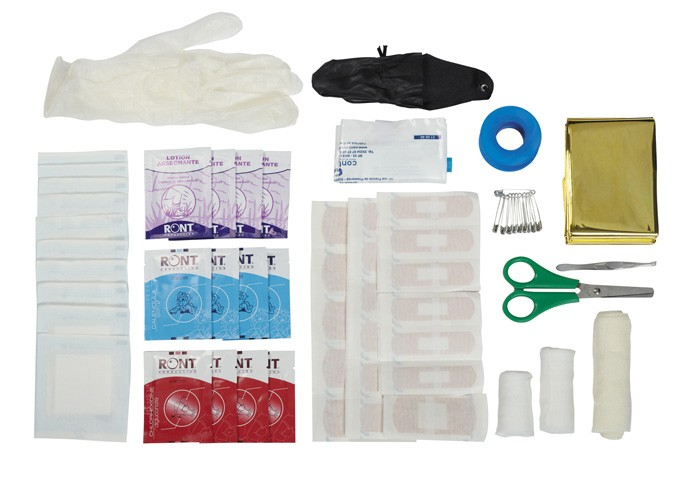 Kit équipement pharmacie