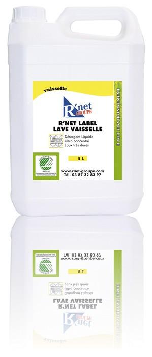R'net label LD200 - 5L