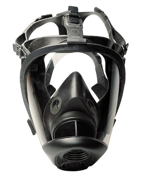 Masque protection visage à cartouche