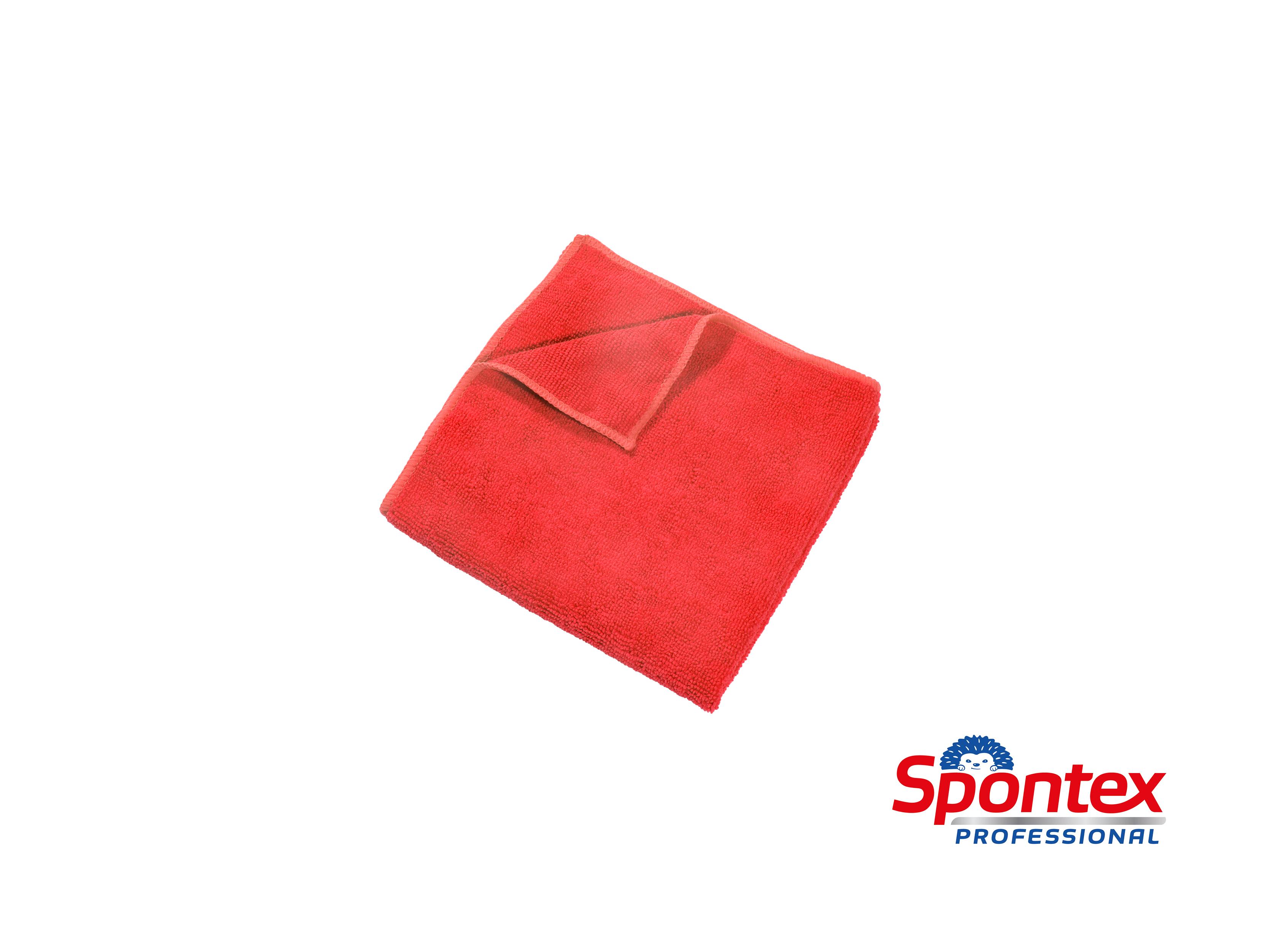MF Pro Multiclean Red SPONTEX