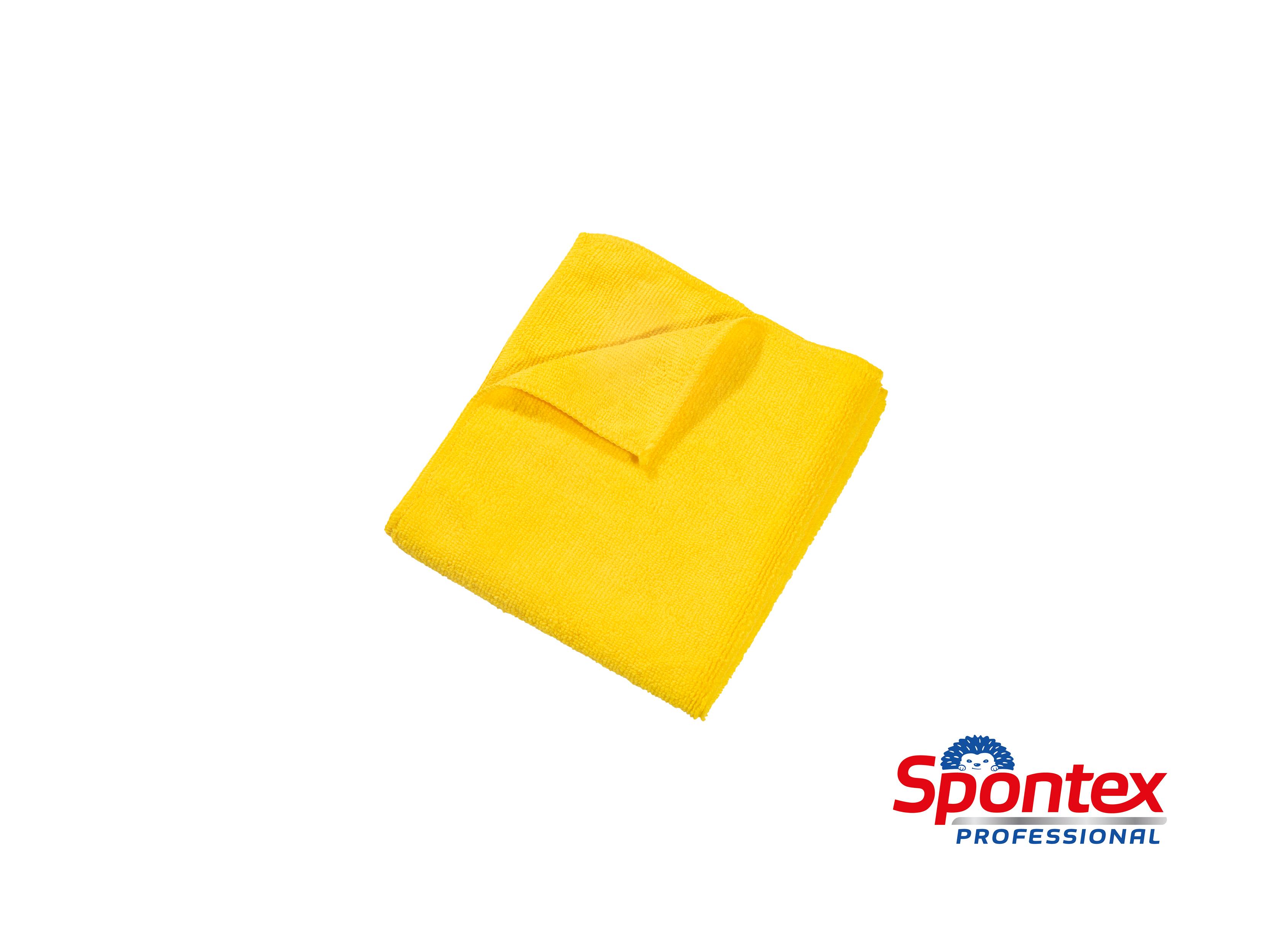 MF Pro Multiclean Yellow SPONTEX