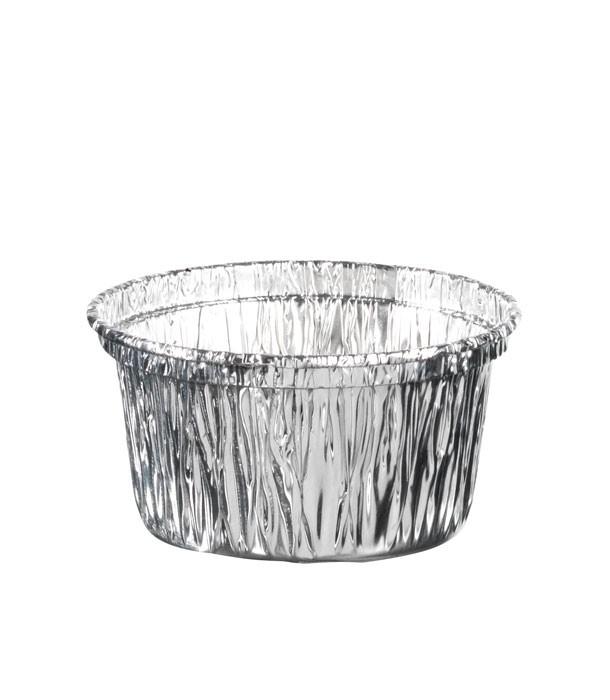 Moule et ramequin aluminium