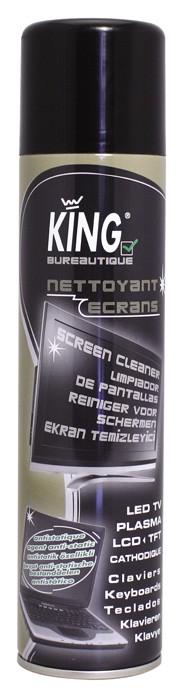 Nettoyant écran - Aérosol 300ml