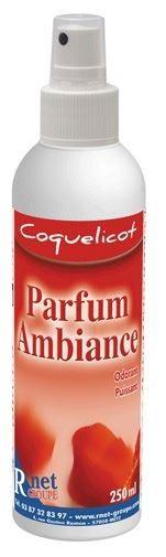 R'net - Coquelicot Parfum d'ambiance - Spray 250ml - Carton 6