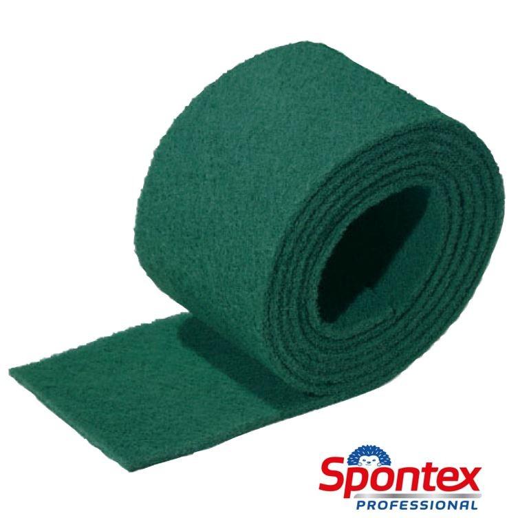 MERCURY 35  Rouleau abrasif vert SPONTEX longueur 3 metres (existe en 5 metres)