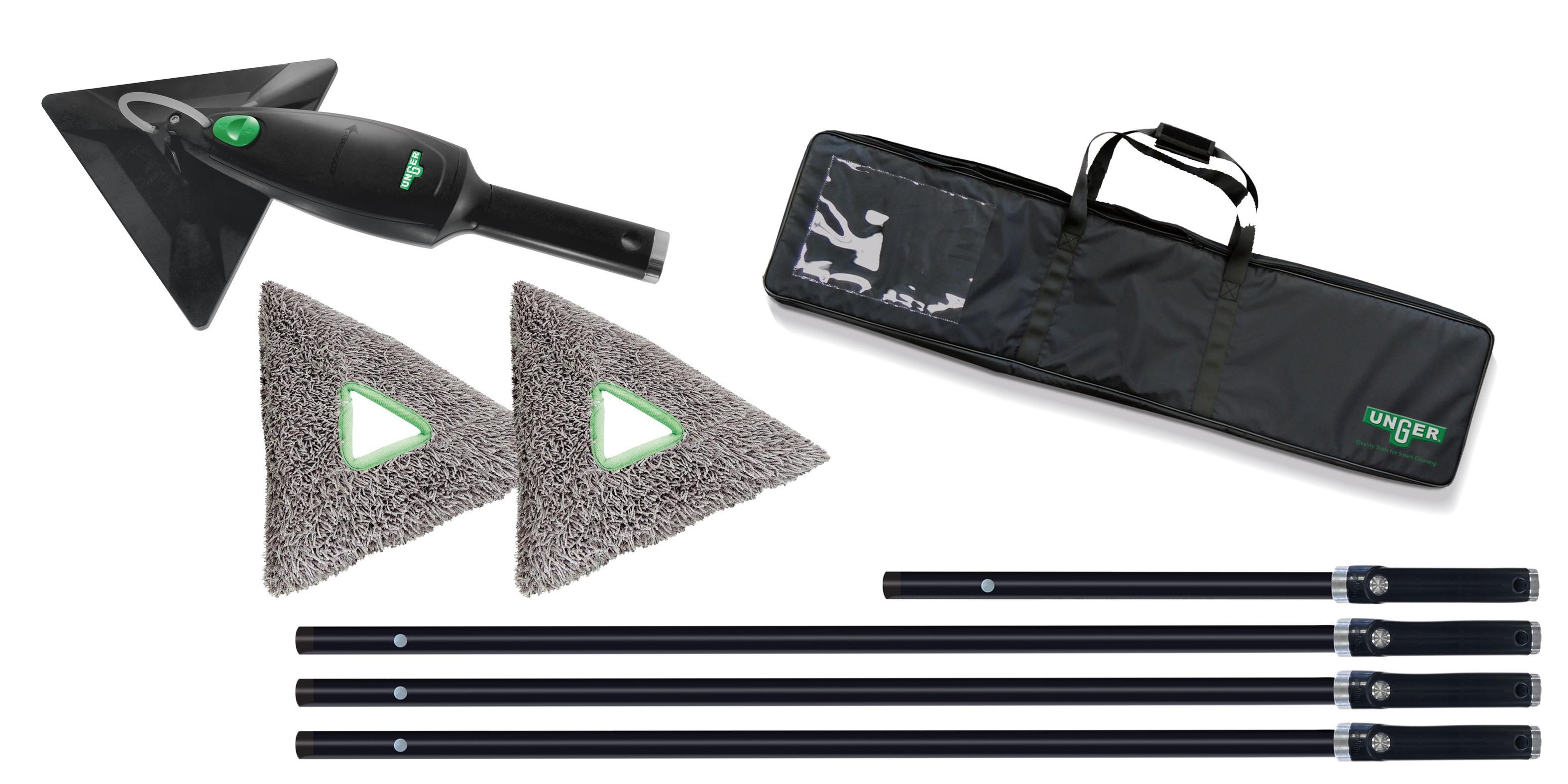 Kit 450 Premium Stingray OS