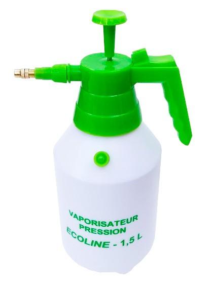 Vaporisateur à pression 1,5L Ecoline