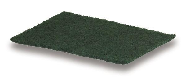 Tampon vert - Sachet 10