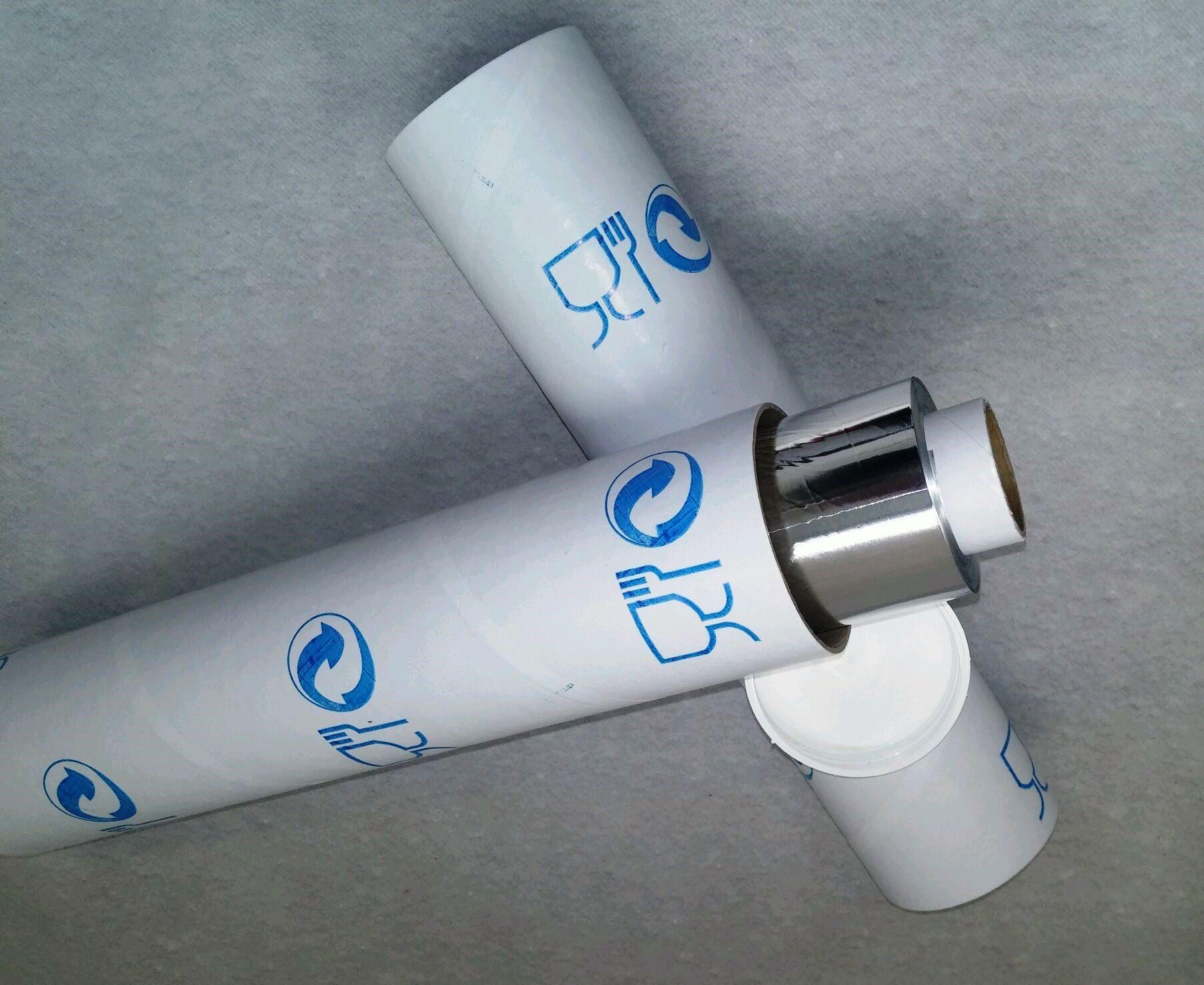 Rouleaux aluminium - Recharge 200mx295mm sous tube