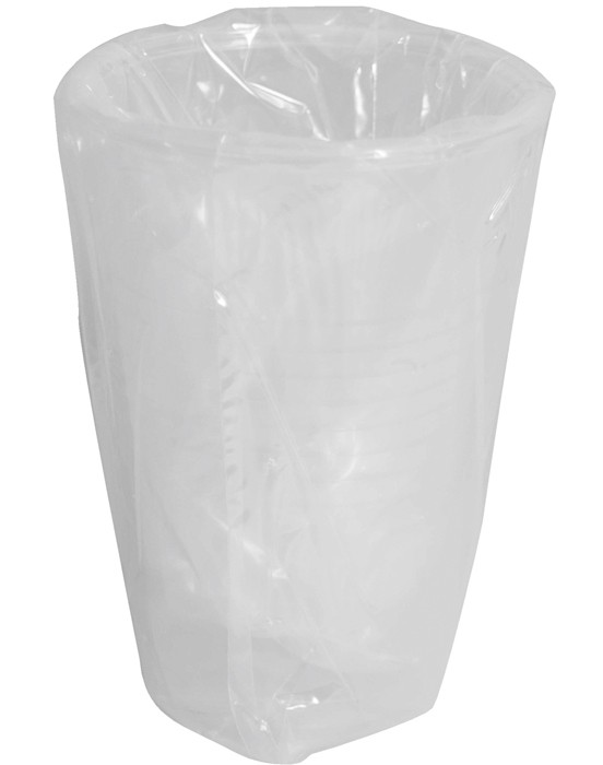 Gobelet transparent cristal 20cl - Colisage : 800
