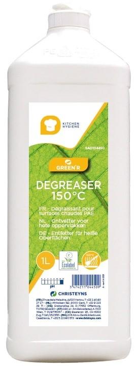GREEN'R DEGREASE R 150 1 L x8