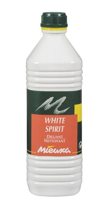 White Spirit - 1L