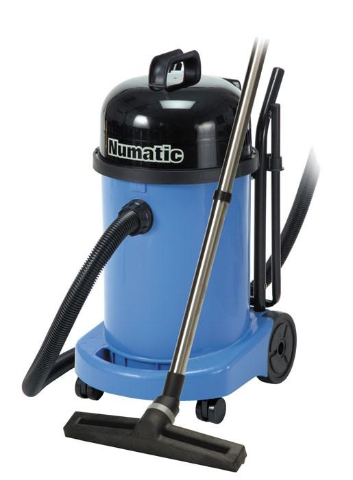 WV 470 Aspirateur eau et poussière